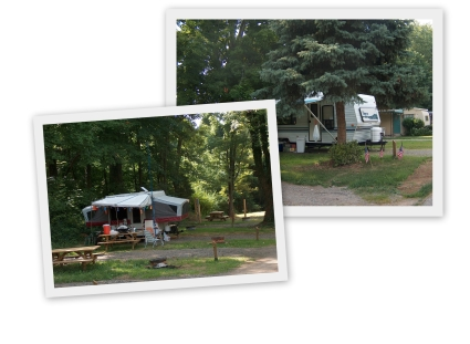 Campground Pictures